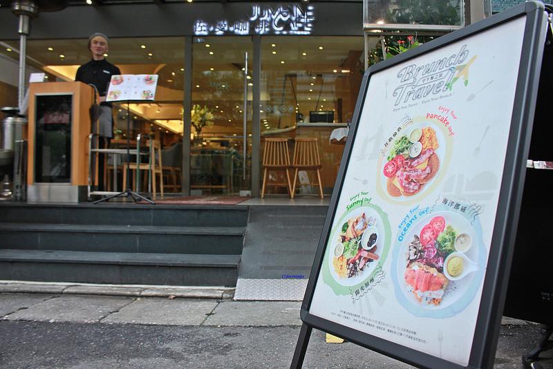 台北中山區-佐曼咖啡館-17度C隨拍 (6)