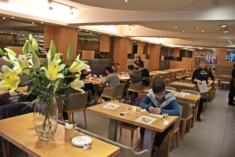 台北中山區-佐曼咖啡館-17度C隨拍 (9)