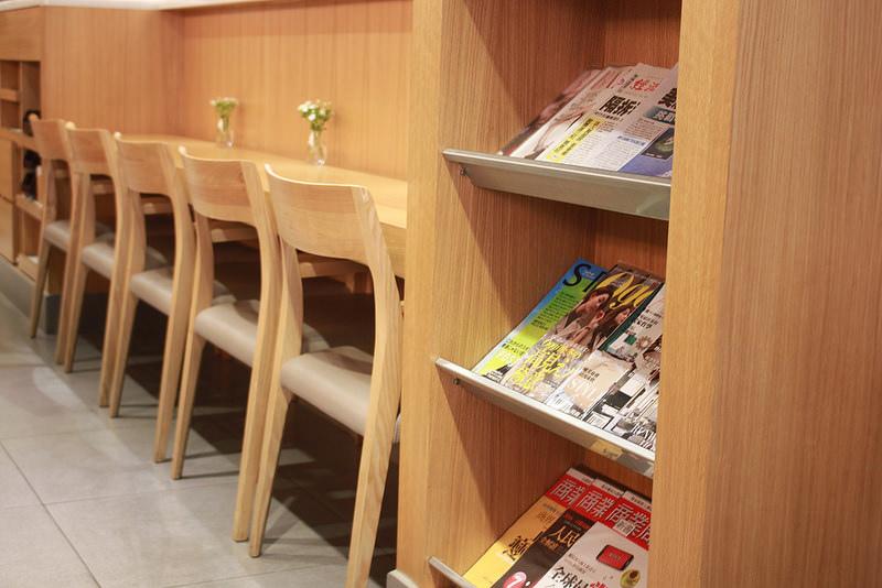 台北中山區-佐曼咖啡館-17度C隨拍 (38)