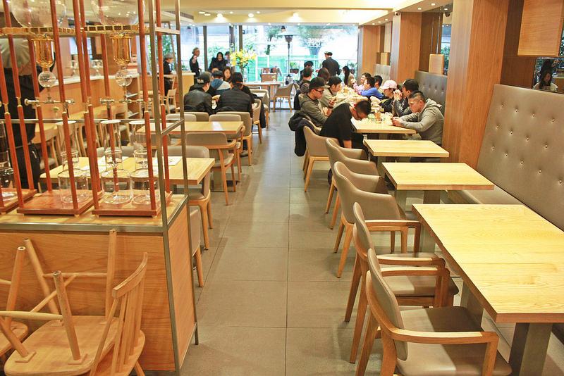 台北中山區-佐曼咖啡館-17度C隨拍 (14)
