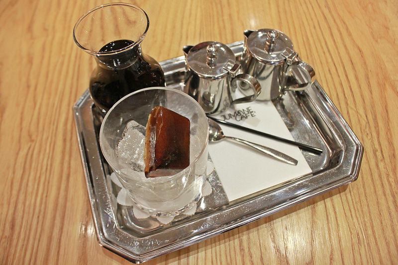 台北中山區-佐曼咖啡館-17度C隨拍 (17)