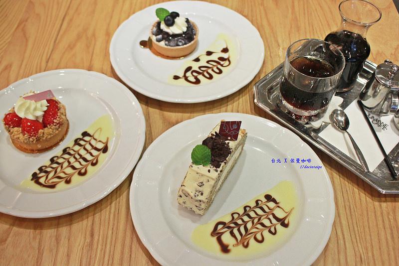 台北中山區-佐曼咖啡館-17度C隨拍 (39)