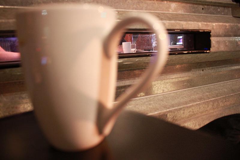 台北。深夜主題。暗角咖啡。17度C台北隨拍 (26)