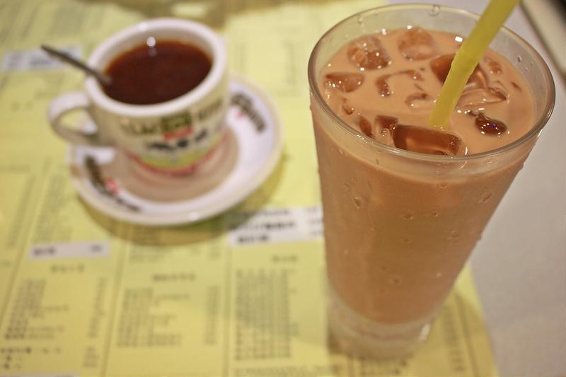 西門-港式茶餐廳-維記茶餐廳-17度C隨拍 (17)
