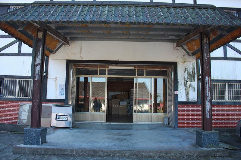 南投民宿-聽濤園 (62)
