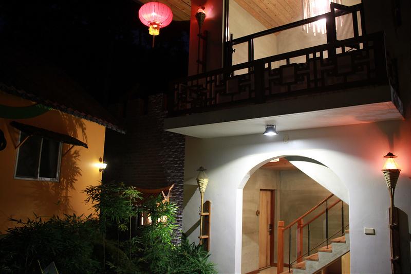 南投民宿-聽濤園 (45)