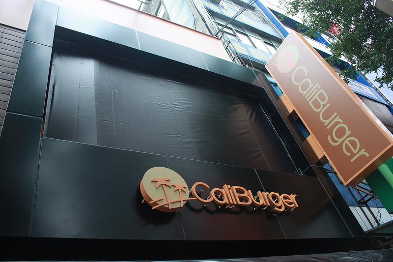 CaliBurger-西門町-速食店 (2)