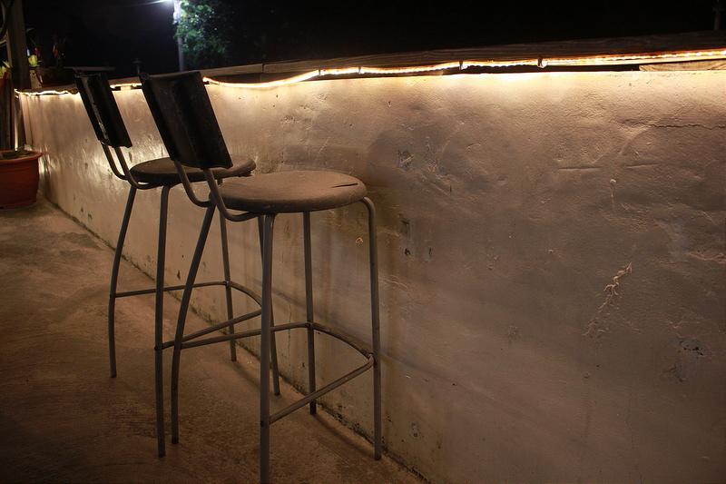 甘答門重機咖啡館 (11)