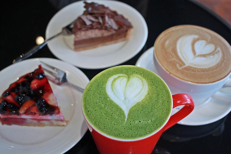 陽明山咖啡館-亞尼克夢想村- (26)