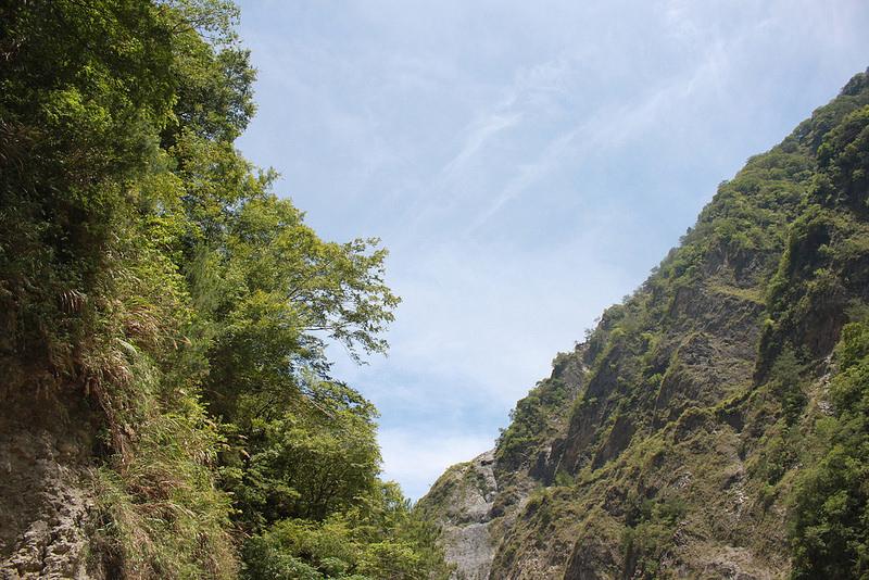 環島沙發旅行-台東-天龍吊橋 (14)