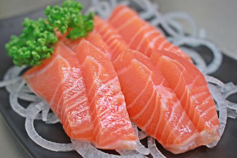 士林阿玉生魚片-17度C隨拍 (20)