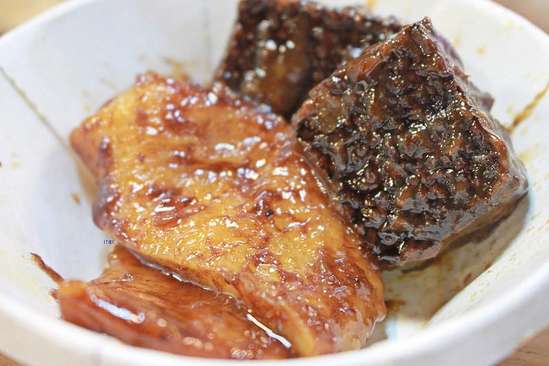 台北旅行-九份-必訪美食-護理蜂蜜滷味 (25)