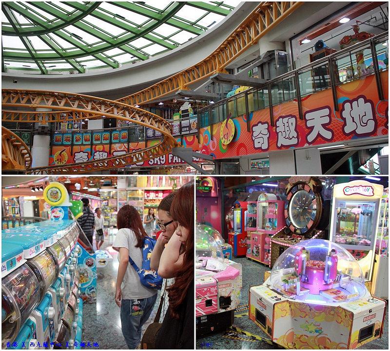 香港西九龍中心-1