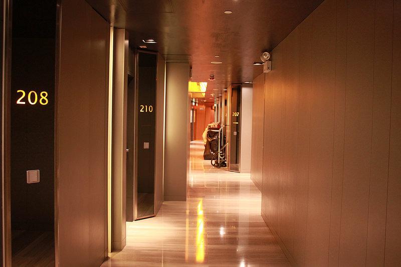 香港-利景酒店 (2)