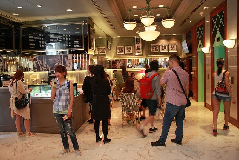 香港-利景酒店 (4)