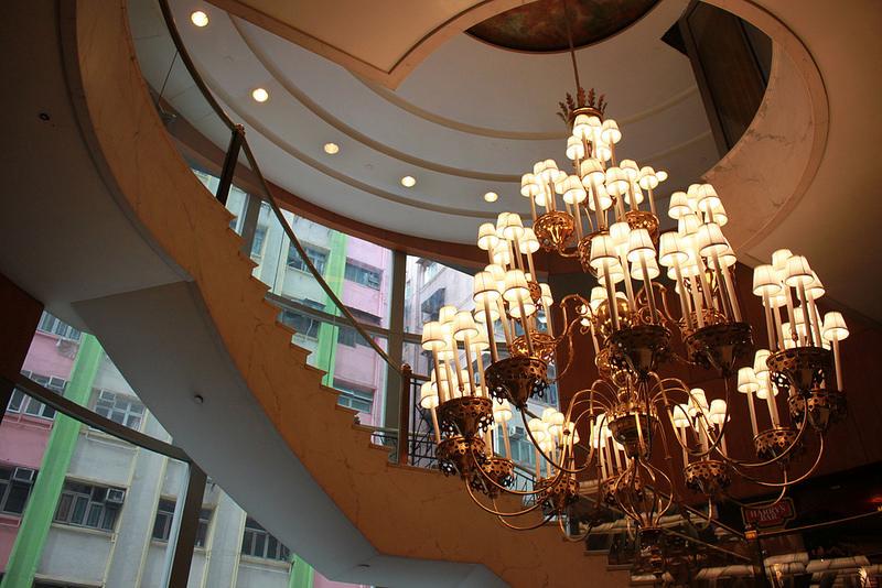 香港-利景酒店 (1)