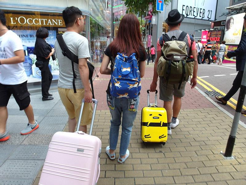 香港旅行-5