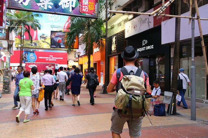 香港旅行-9
