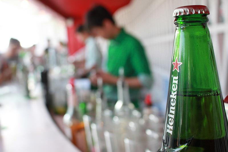 Heineken-海尼根城市星酒吧-17度C台北隨拍-華山1914 (47)