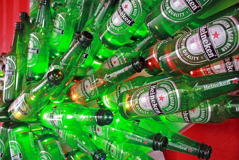 Heineken-海尼根城市星酒吧-17度C台北隨拍-華山1914 (18)