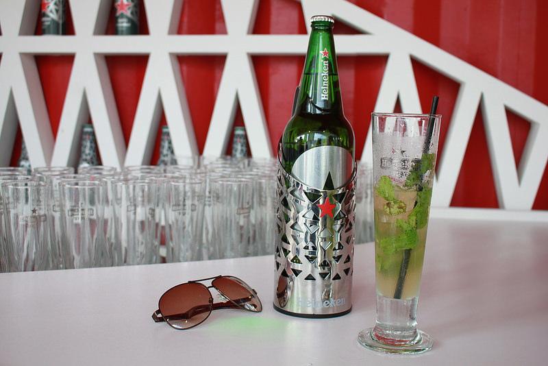 Heineken-海尼根城市星酒吧-17度C台北隨拍-華山1914 (38)