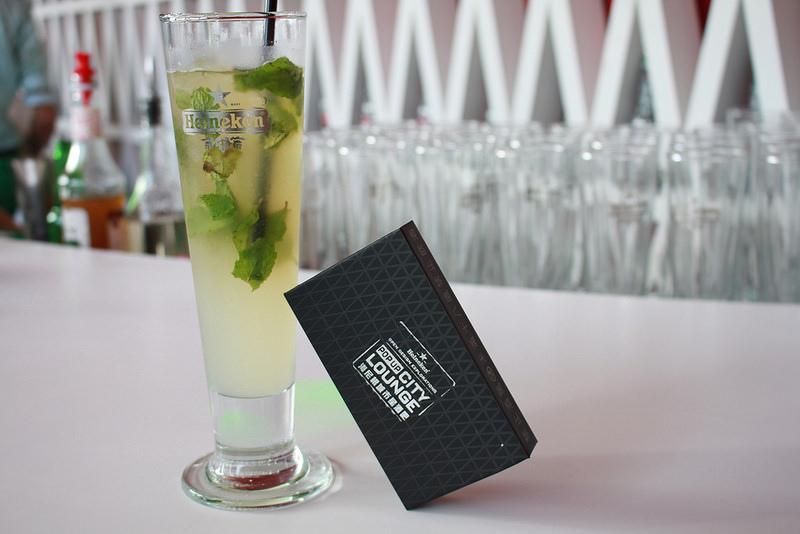Heineken-海尼根城市星酒吧-17度C台北隨拍-華山1914 (36)