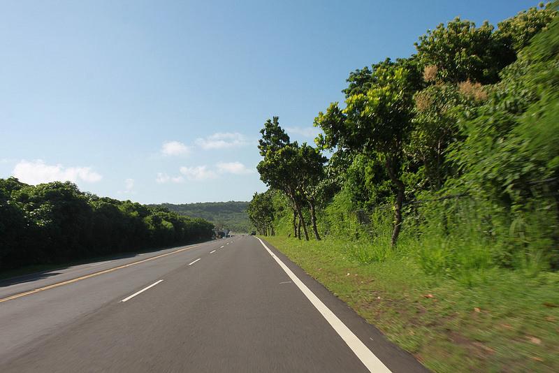 2015環島沙發旅行-399藍色公路 (2)