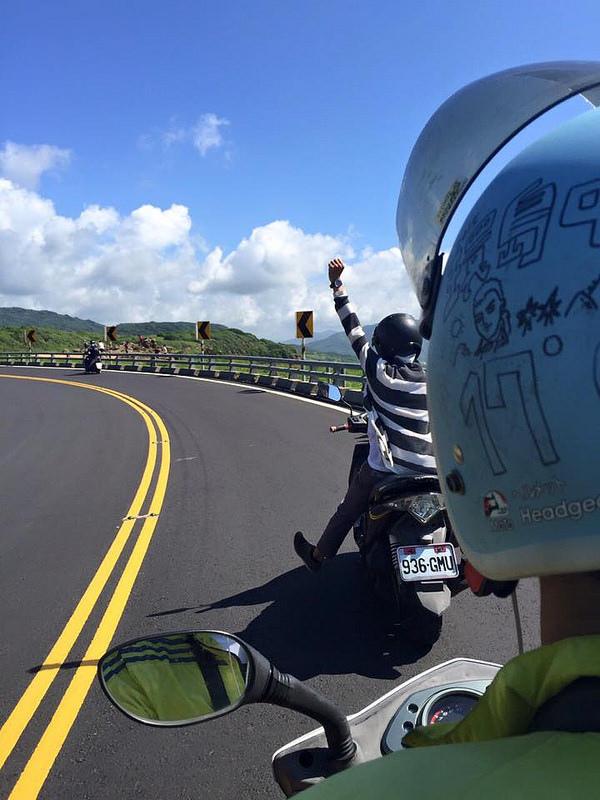 2015環島沙發旅行-399藍色公路129