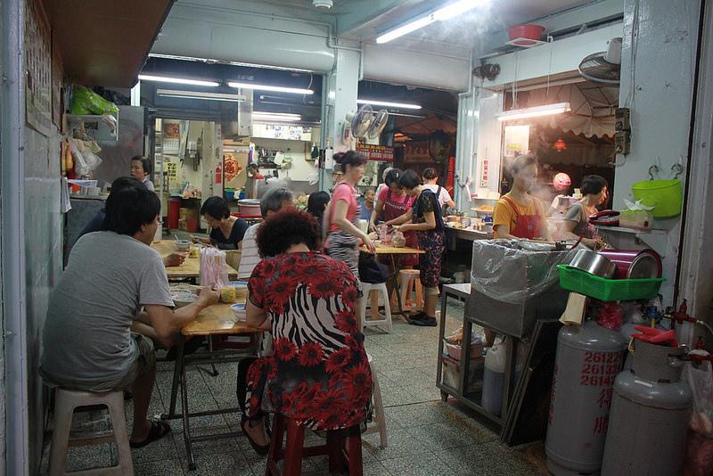 2015-環島沙發旅行-台南-美食-岡山雄羊肉-姊妹-17度C (30)