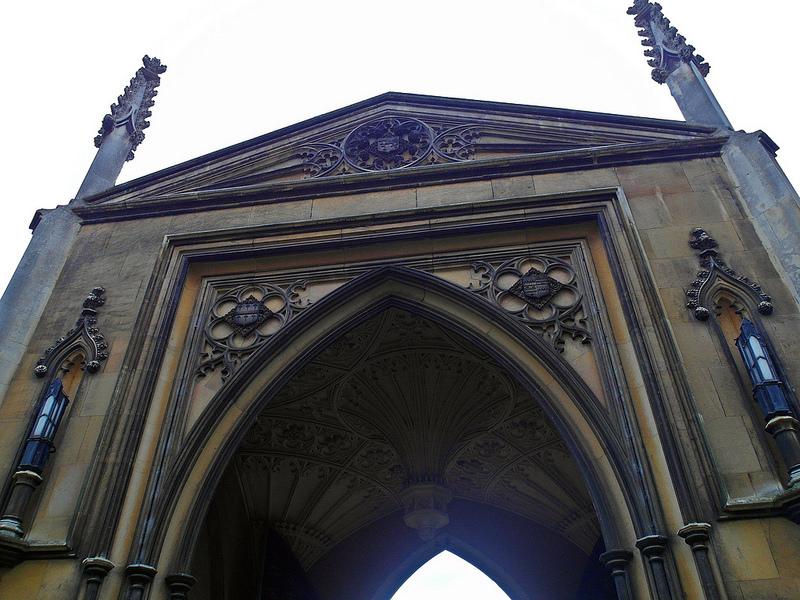 英國。劍橋 X 康橋  X 國王學院 (104)