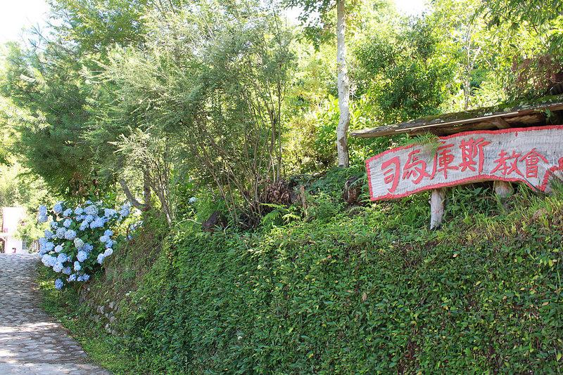 環島-新竹上帝部落-司馬庫斯隨拍 (62)