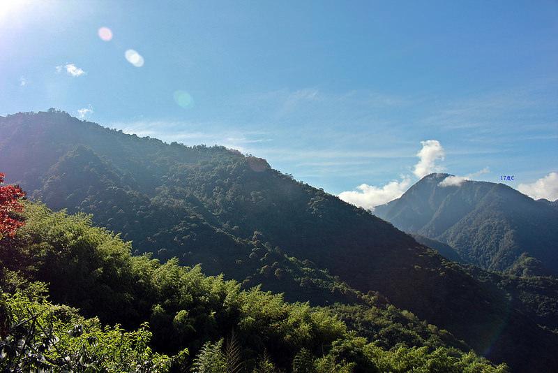 環島-新竹上帝部落-司馬庫斯隨拍 (31)