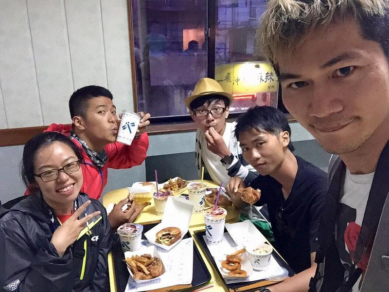 環島沙發旅行-台東-在地速食店必推-藍蜻蜓 (2)