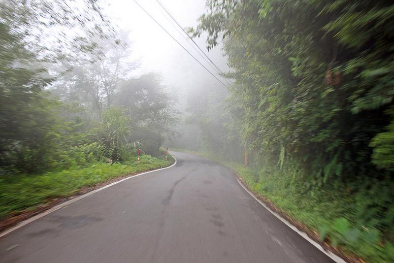 環島。前網上地部落道路-竹60-司馬庫斯產業道路 (24)