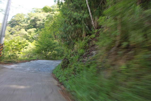 環島。前網上地部落道路-竹60-司馬庫斯產業道路 (62)