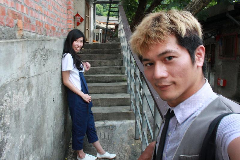 帶沙發客看見台北文青-寶藏巖-輕旅行 (90)