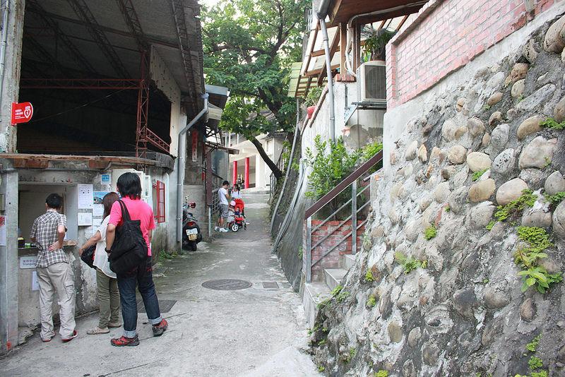 帶沙發客看見台北文青-寶藏巖-輕旅行 (96)