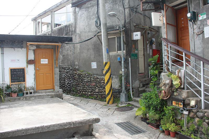 帶沙發客看見台北文青-寶藏巖-輕旅行 (19)