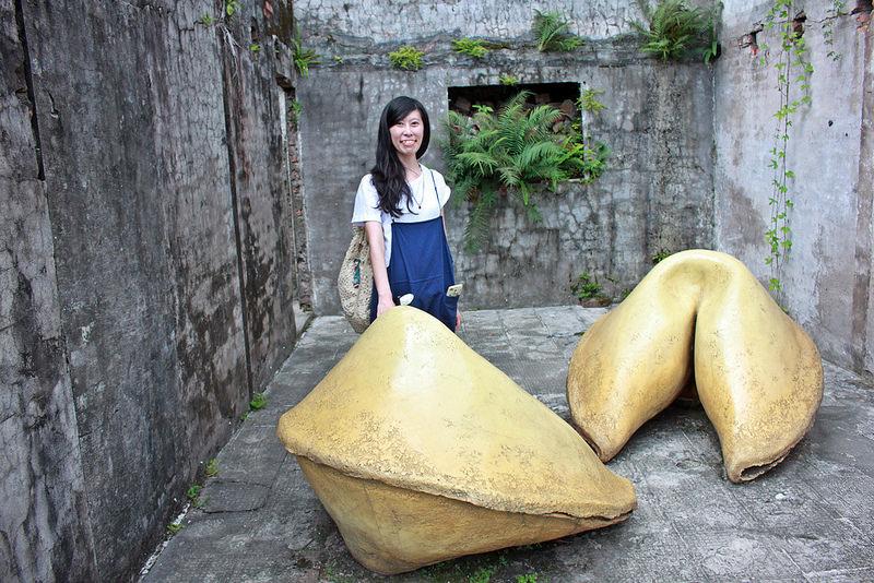 帶沙發客看見台北文青-寶藏巖-輕旅行 (52)