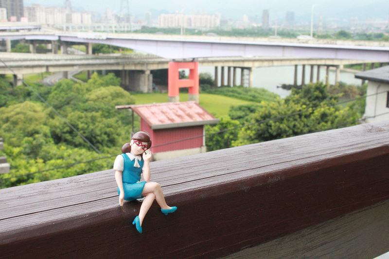 帶沙發客看見台北文青-寶藏巖-輕旅行 (79)
