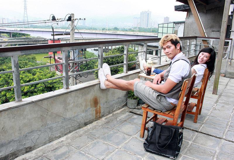 帶沙發客看見台北文青-寶藏巖-輕旅行 (82)