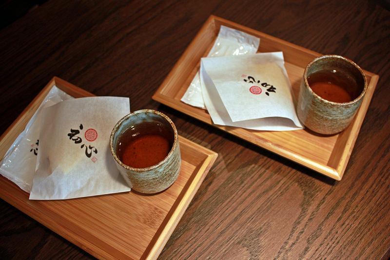 愜意空間。日室。初心菓寮 。抹茶冰品 (31)