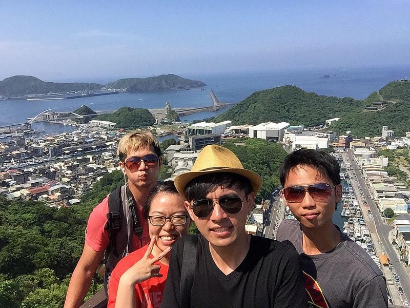 2015-沙發旅行-環島就要順到蘇澳冷泉 (27)