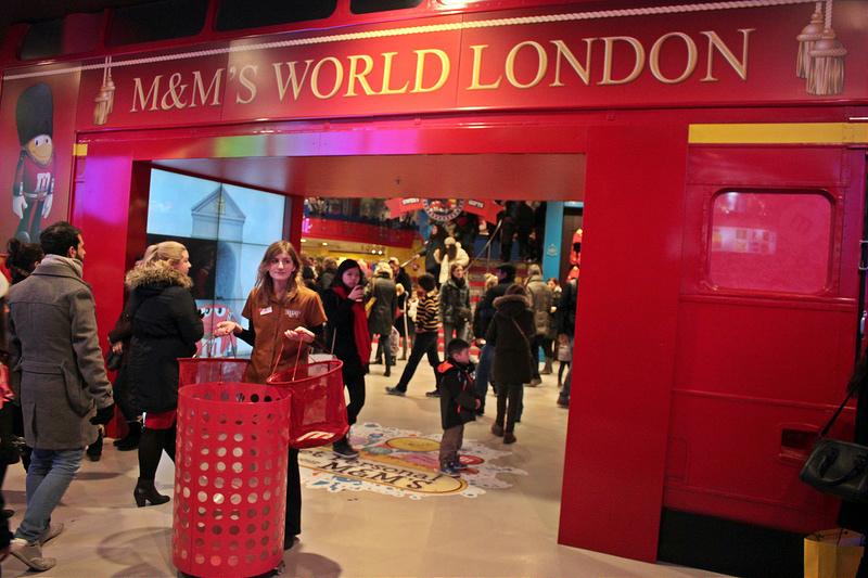 英國旅行-MM旗艦-最是和小孩的景點-17度C遊倫敦 (8)