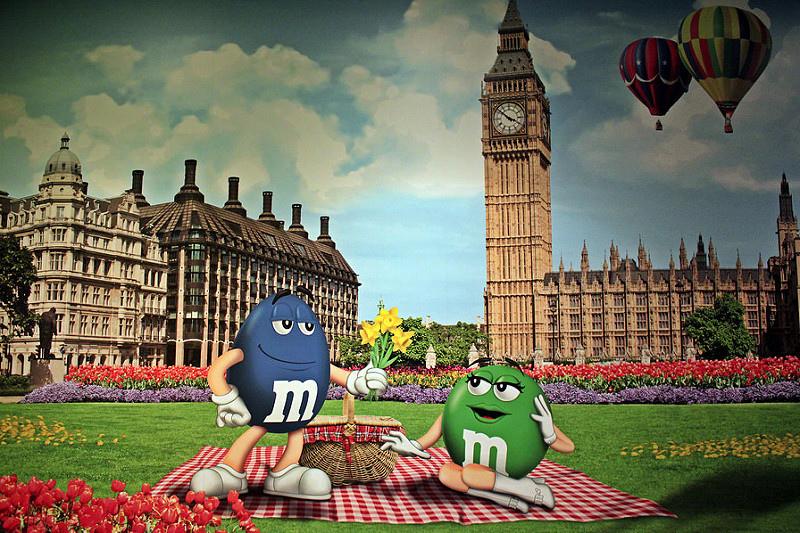 英國旅行-MM旗艦-最是和小孩的景點-17度C遊倫敦 (28)