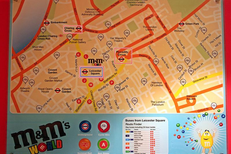 英國旅行-MM旗艦-最是和小孩的景點-17度C遊倫敦 (33)