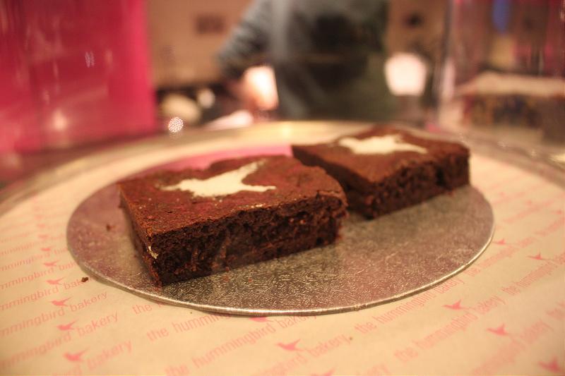 The Hummingbird Bakery-17度C搭火車遊英國-倫敦甜點 (15)