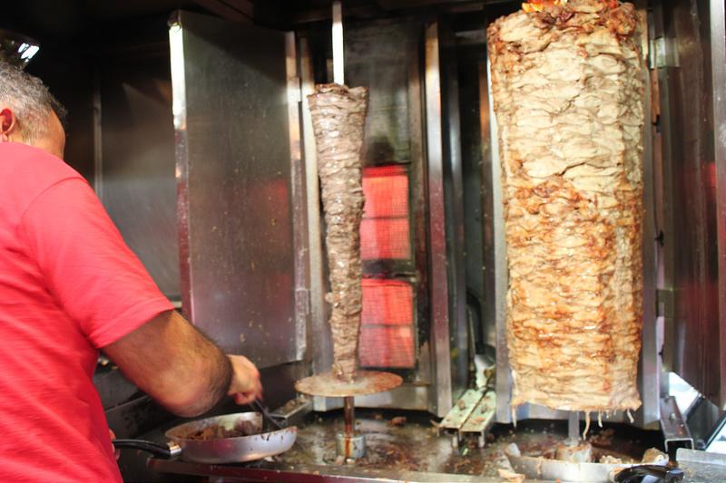 The Taza Kebab House-17度C倫敦美食 (21)