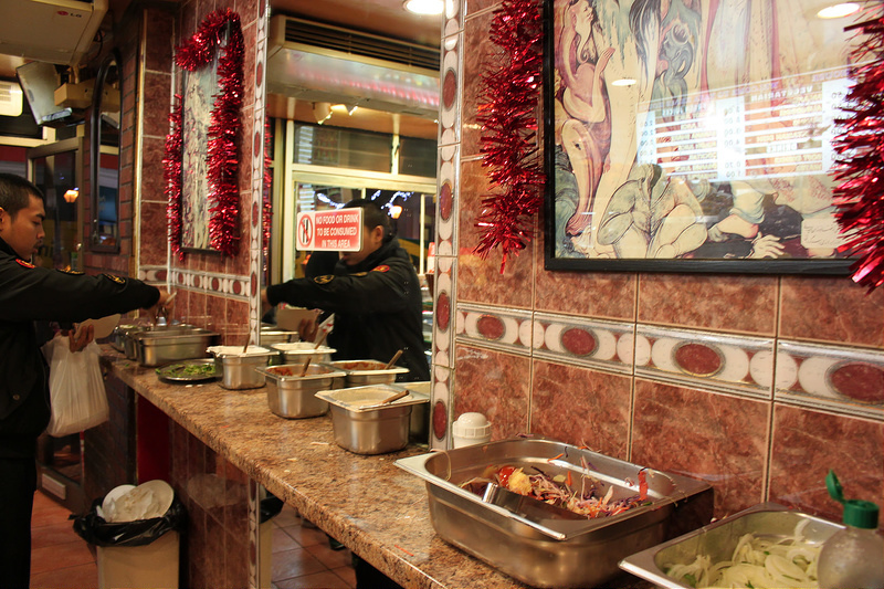 The Taza Kebab House-17度C倫敦美食 (16)