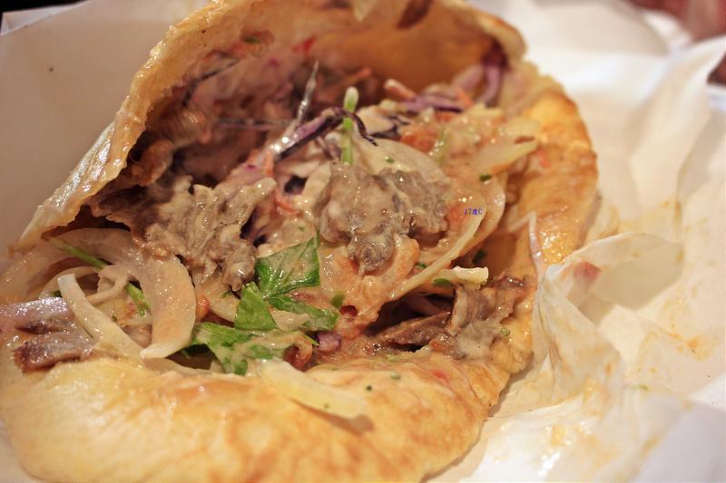 The Taza Kebab House-17度C倫敦美食 (10)